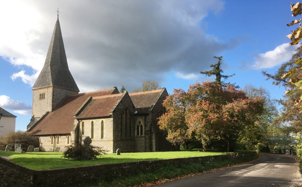 This image has an empty alt attribute; its file name is St-giles-Graffham2-1024x635.jpg